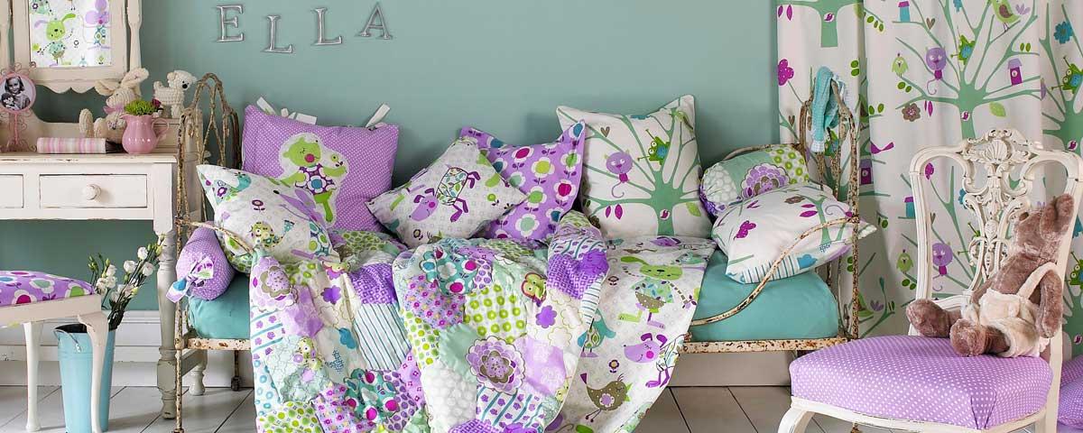 fabrics in exeter